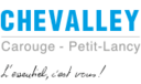 Logo Groupe Chevalley